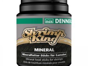 Hrana pentru creveti Dennerle Shrimp King Mineral 400g