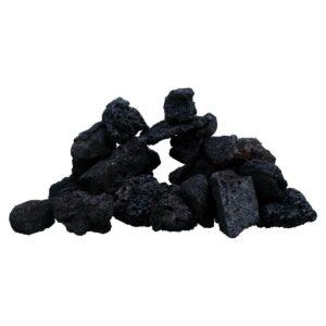 Decor Acvariu Lava Neagra 3kg