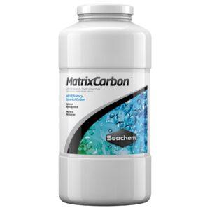 Carbune Activ Seachem MatrixCarbon 1l