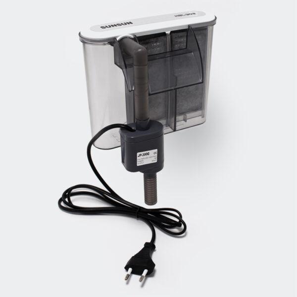 Filtru cascada SunSun HBL-302 Hang on Filter