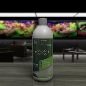 Fertilizant Acvariu Potasiu PLANT SERUM 1000ml