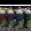 Pachet macronutrienti Plant Serum: Fosfor Magneziu Nitrat Potasiu 1000ml