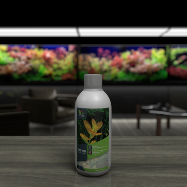 Fertilizant Acvariu Macro PLANT SERUM 500ml