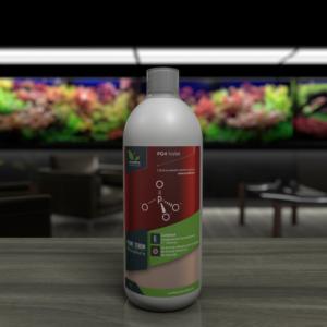 Fertilizant Acvariu Plant Serum Fosfat 1000ml
