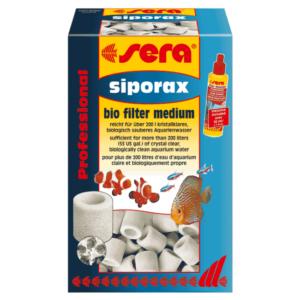 Material Filtrant Sera Siporax 15mm 1l
